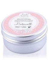 BadeFee Liebevoll Deodorant Creme  50 ml