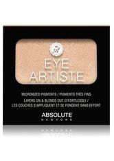 Absolute New York Make-up Augen Eye Artiste Single Eyeshadow AEAS03 #Nofilter 2,25 g