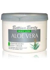 Bettina Barty Pflege Body Line Aloe Vera Body Cream 500 ml