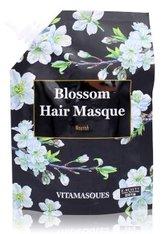 VITAMASQUES - Vitamasques Hair Blossom Haarmaske  100 ml - HAARMASKEN