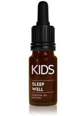 YOU & OIL Kids Sleep Well Körperöl  10 ml