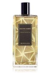 Berdoues Collection Grands Crus Millésime Oud Wa Amber Eau de Parfum  100 ml