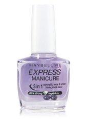 Maybelline Nagelpflege Express Manicure Nagelhärter Nagelhärter 10.0 ml