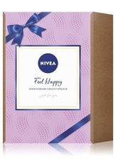 NIVEA Feel Happy  Körperpflegeset 1 Stk