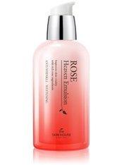 the SKIN HOUSE Rose Heaven Emulsion Gesichtsemulsion  130 ml