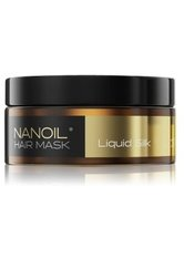 NANOIL Liquid Silk  Haarmaske 300 ml
