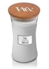 WoodWick Lavendar&Cedar Hourglass Duftkerze 610 g