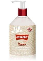 CARRERA JEANS PARFUMS Donna Bodylotion 300 ml