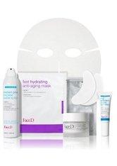 FACE D - Face D Instant Beauty  Gesichtspflegeset  1 Stk - Pflegesets