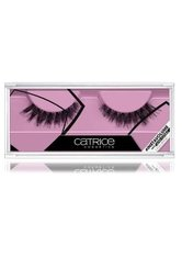 CATRICE - Catrice Lash Couture InstaVolume Wimpern 1 Stk - FALSCHE WIMPERN & WIMPERNKLEBER