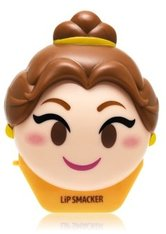 LIP SMACKER Emoji Princess Belle Rose Lippenbalsam 7.4 g Transparent