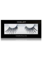 INGLOT - INGLOT Decorated Eyelashes 11N Wimpern  1 Stk - Falsche Wimpern & Wimpernkleber