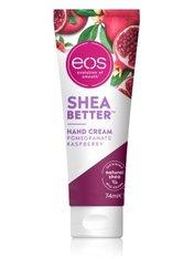 eos Shea Better Pomegranate Raspberry Handcreme  74 ml