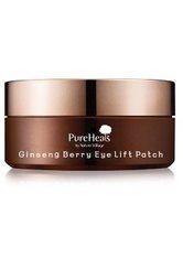 PUREHEAL'S - PureHeal´s Ginseng Berry Eye Lift Augenpads 60 Stk - LIPPENMASKEN