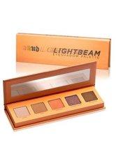 Urban Decay Lightbeam Eyeshadow Palette - Limited Edition