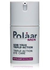 Polaar Men Triple-Action Revitalizing Augencreme  15 ml