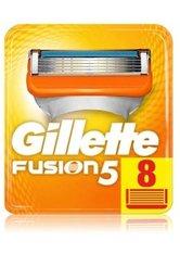 Gillette Fusion5 Versandvariant Rasierklingen 8 Stk