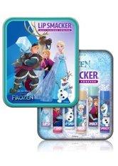 LIP SMACKER Frozen Geschenkdose Lippenpflegeset 1 Stk