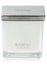 MILLEFIORI MILANO - Millefiori Milano Zona Spa & Massage Thai Duftkerze 180 g - DUFTKERZEN