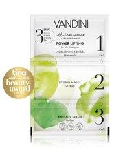 VANDINI Blütenwasser Power Lifting Gesichtsmaske 12 ml