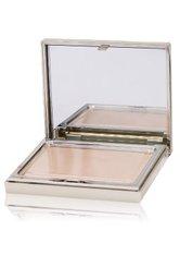 CLARINS - Clarins Ever Matte Mineral Make-up  03 Transparent Warm - GESICHTSPUDER