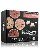 bellápierre Get Started Kit Dark Gesicht Make-up Set  1 Stk NO_COLOR