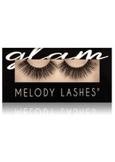 MELODY LASHES - MELODY LASHES Obsessed Doll lash Wimpern  no_color - FALSCHE WIMPERN & WIMPERNKLEBER