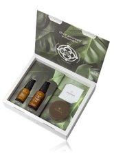 ACARAA NATURKOSMETIK - ACARAA Natural Beauty Box Combination Skin Gesichtspflegeset  1 Stk - PFLEGESETS