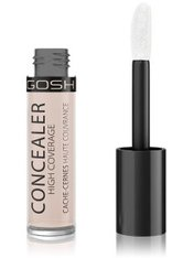 GOSH COPENHAGEN - GOSH Copenhagen High Coverage  Concealer  Ivory - CONCEALER