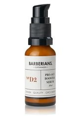 Barberians Pro-Age Booster Serum Gesichtsserum  30 ml