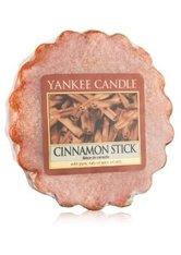 YANKEE CANDLE - Yankee Candle Wax Melt Cinnamon Stick Duftwachs 0,022 kg - Home