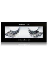 INGLOT Eyelashes 69S Wimpern 1 Stk No_Color
