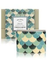 WAX LYRICAL - Wax Lyrical Fired Earth Green Tea & Bergamot Ceramic Duftkerze  0.246 KG - Duftkerzen