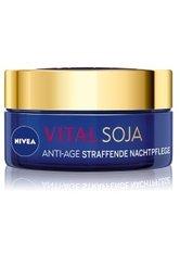 NIVEA Vital Soja Anti-Age Nachtcreme 50 ml