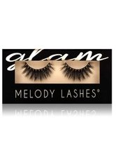 MELODY LASHES - MELODY LASHES Obsessed Slay Wimpern  no_color - FALSCHE WIMPERN & WIMPERNKLEBER
