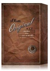 S.OLIVER - s.Oliver Herrendüfte Original Men After Shave 50 ml - AFTERSHAVE