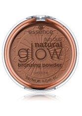 ESSENCE - essence Sun Club Natural Glow Bronzingpuder  9 g NR. 02 - COOL TONE - CONTOURING & BRONZING
