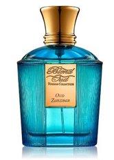 BLEND OUD - Blend Oud Zasnzibar Eau de Parfum  60 ml - PARFUM