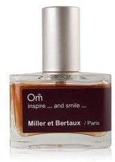 MILLER ET BERTAUX - Miller et Bertaux Om inspire and smile Eau de Parfum  50 ml - PARFUM