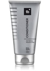 TIMEBLOCK - timeblock Hair Care Conditioner  200 ml - CONDITIONER & KUR