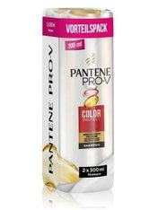 PANTENE PRO-V Color Protect  Haarshampoo 2x300 ml