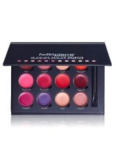 bellápierre 12 Color Pro Jewel Eye Lidschatten Palette  no_color