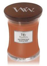 WoodWick Chilli Pepper Gelato Hourglass Duftkerze  275 g