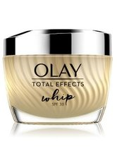 OLAY - OLAY Total Effects Whip LSF30 Gesichtscreme  50 ml - TAGESPFLEGE