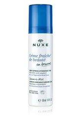 Nuxe Crème Fraiche De Beauté Feiner Feuchtigkeitssprühnebel 50 ml Gesichtsspray