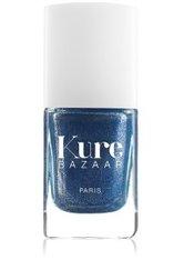 KURE BAZAAR - Kure Bazaar Make-up Nägel Jeans Collection 120 Stone Wash 10 ml - NAGELLACK