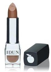 IDUN Minerals Matte  Lippenstift 4 g Krusbär