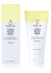 YOUTH LAB. Thirst Relief Mask  Gesichtsmaske 2x6 ml