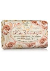 NESTI DANTE - Nesti Dante Firenze Pflege Le Rose Rosa Champagne Soap 150 g - SEIFE