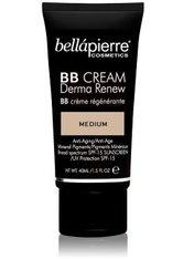 BELLÁPIERRE - Bellápierre Cosmetics Make-up Teint Derma Renew BB Cream Light 40 ml - BB - CC CREAM